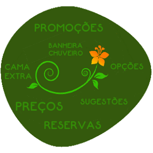 Casa das Tilias - Precos e Promocoes