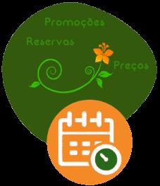 Casa das Tilias -  Preços, Promoções e Reservas